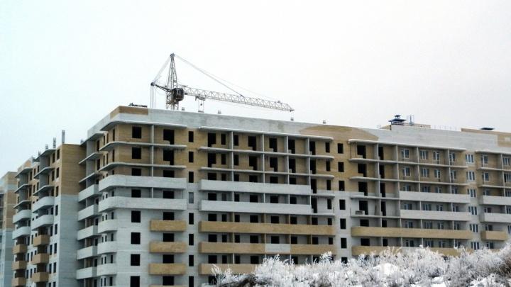 Дольщикам дома на Мишина предложили квартиры в соседней новостройке