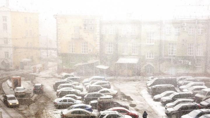 «Готовьтесь к чрезвычайным ситуациям»: МЧС предупредило о резком ухудшении погоды