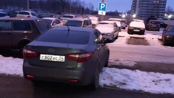 «Лады» и «корейцы»: в Волгоградской области подержанные автомобили стоят в среднем 427 тысяч рублей