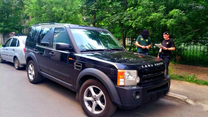 Ярославец заплатил миллион, чтобы вернуть авто