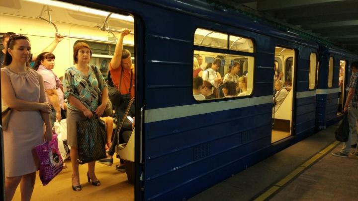 После концерта Шнура метро и автобусы будут развозить нижегородцев до глубокой ночи