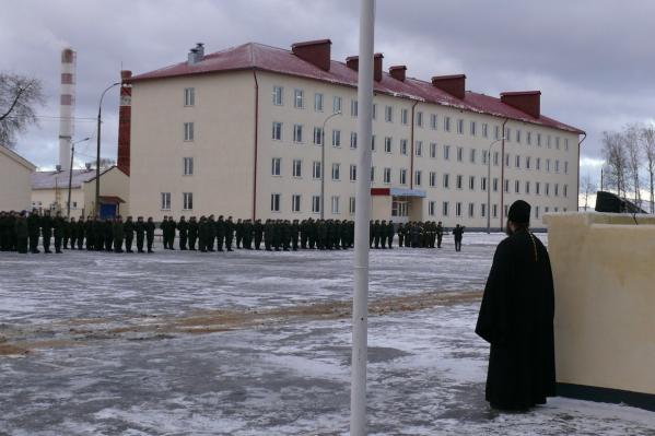Издевательства над солдатом происходили в воинской части в Нижнем Новгороде