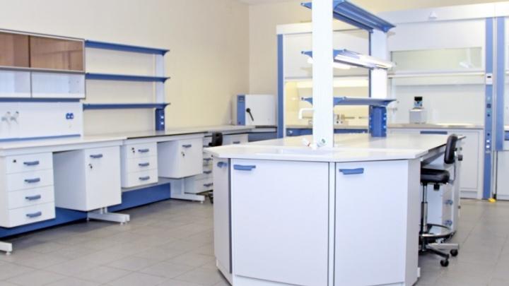В Ярославле лаборатория будет выявлять канцероген, вызывающий рак