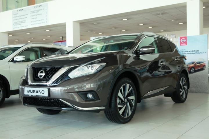 Nissan кредит 0 1