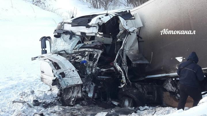 Всё об аварии по пути в Шерегеш