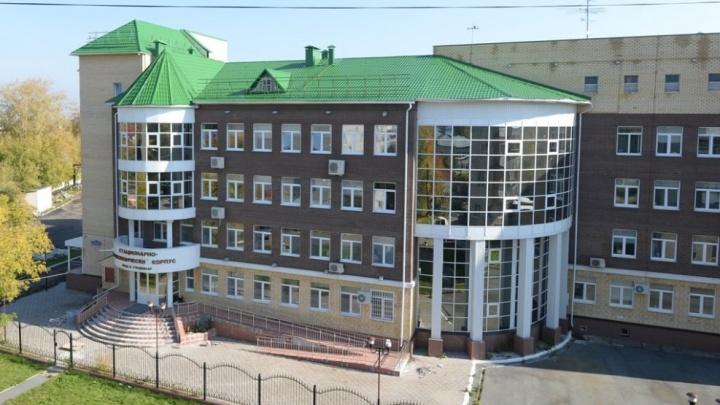 Из «Медгорода» в Тюмени похитили более 29 миллионов рублей. Деньги шли на доплаты к зарплате