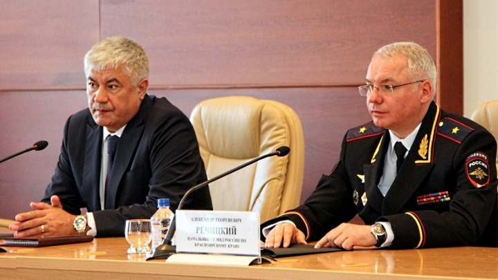 В МВД России заявили о возбуждении уголовных дел за хищения при подготовке Универсиады