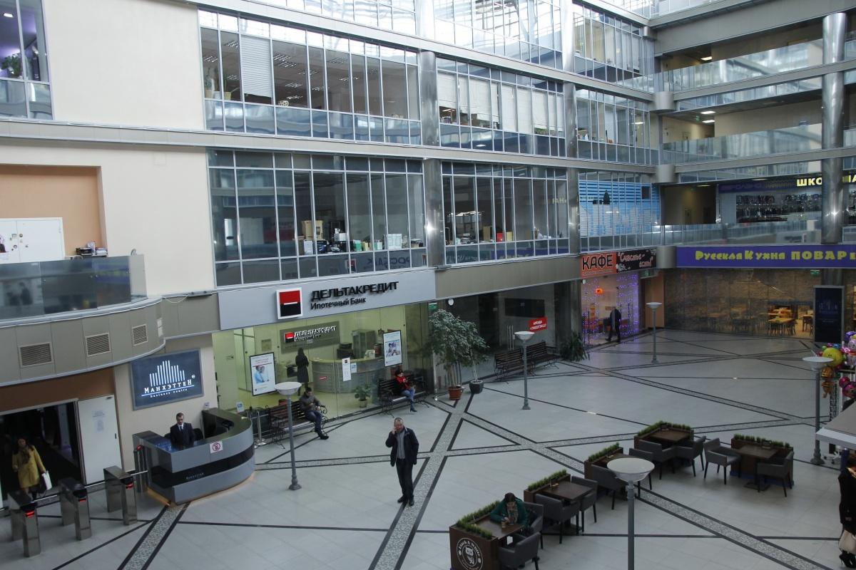 С банями и фитнесом: екатеринбургские бизнес-центры превратились в небольшие города