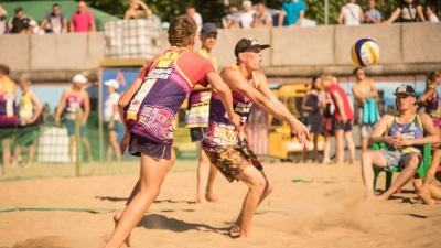 В эти выходные в Архангельске пройдёт фестиваль пляжного волейбола, приуроченный ко Дню строителя