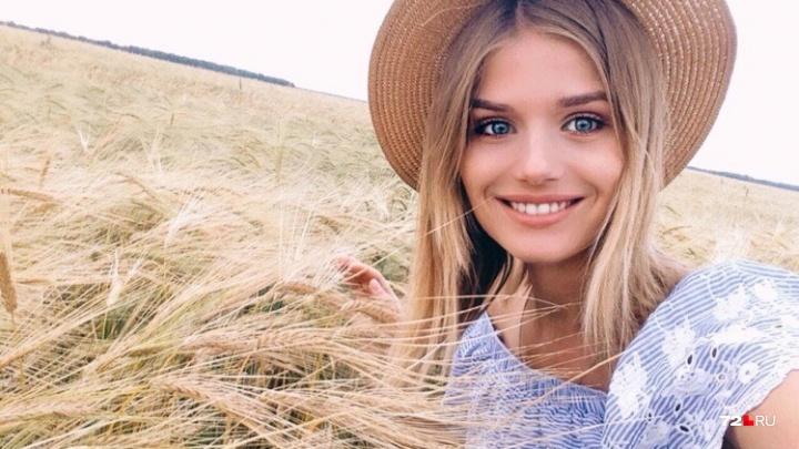 Тоболячка благодаря подруге поедет на финальный кастинг «Мисс Россия». 10 фото из Instagram красотки