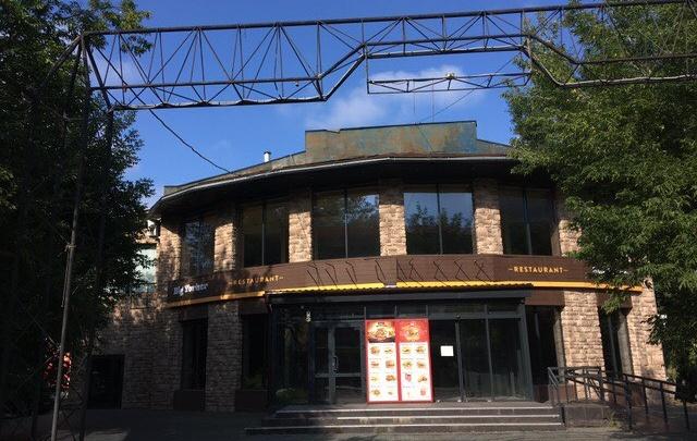Здание легендарного клуба выставлено на продажу за десятки миллионов рублей