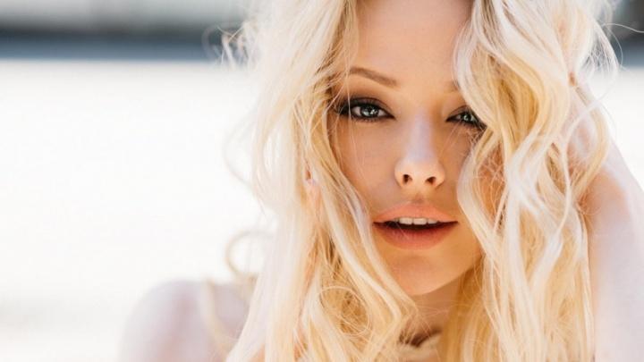 Пермячка Зоя Бербер заняла 14-е место в рейтинге самых сексуальных женщин страны