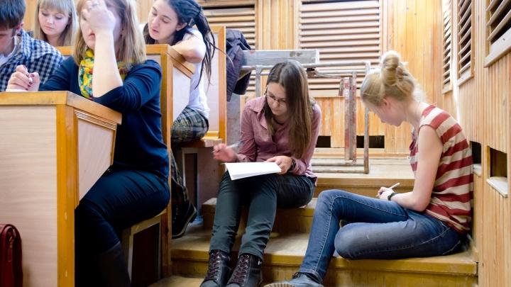 В Новосибирске построят общежитие для студентов-иностранцев