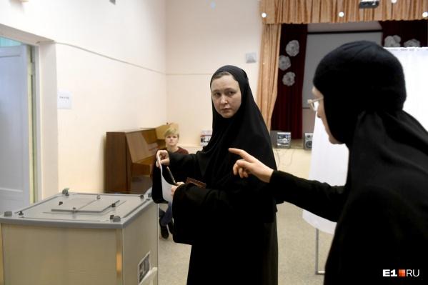 60% участников выборов места для строительства собора Святой Екатерины проголосовали за территорию бывшего Приборостроительного завода на Горького, 17