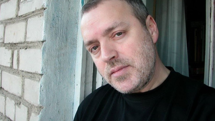 Умер известный уральский писатель Игорь Сахновский