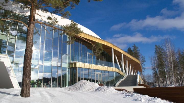 Комфортный зимний отдых оказался доступен не только в Альпах, но и в Екатеринбурге