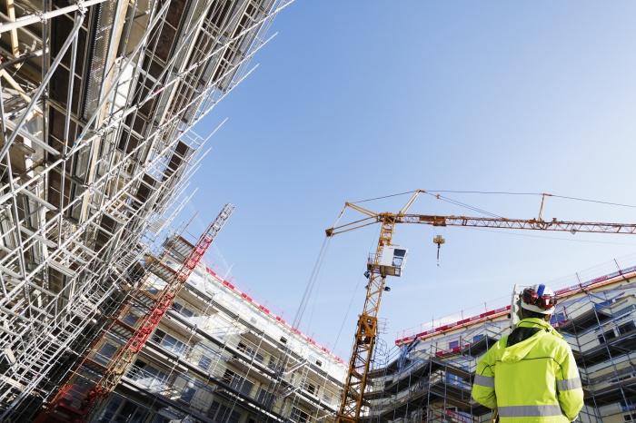 От застройщиков региона получено 4 заявки на проектное финансирование на сумму 4,3 млрд рублей