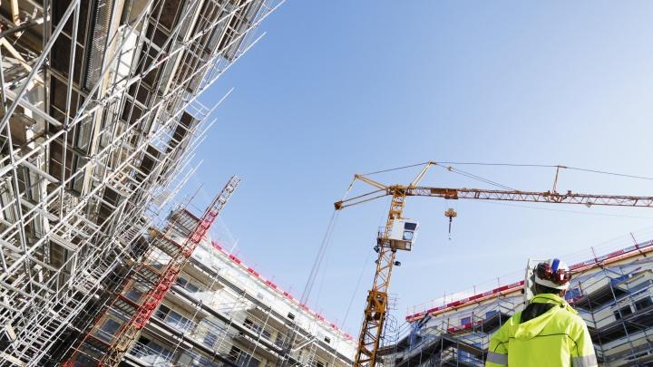 Свердловская область вошлав топ-30 регионов по объему строительства жилья по новым правилам