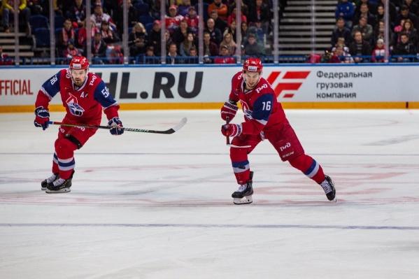 Ярославцы забили шесть шайб в ворота «Куньлунь РС»
