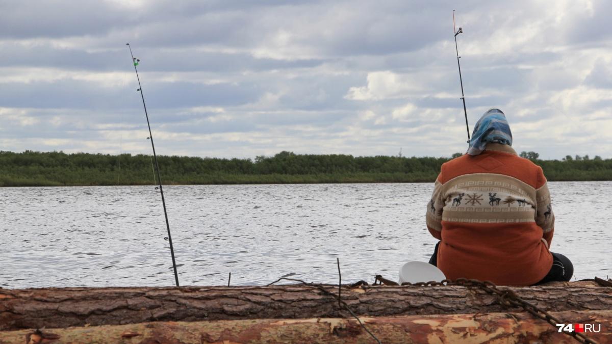 Рыбалка — это стиль жизни