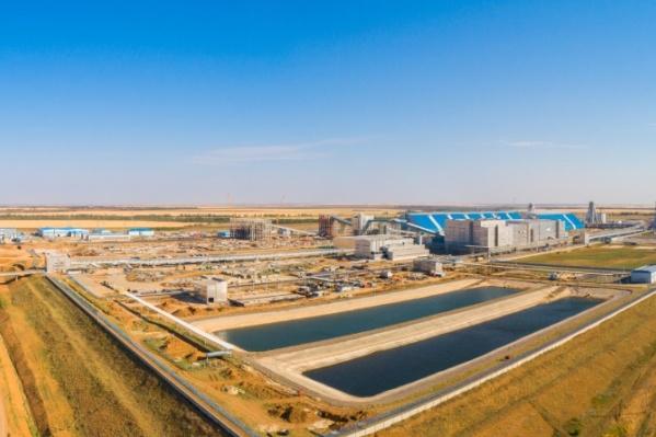 Современная станция очистки сточных вод и закладка пустот выработанного пространства — какие технологии спасают экологию зоны Гремячинского ГОКа