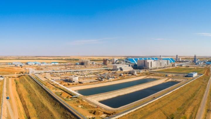 На финансирование национального проекта «Экология» направят 4 триллиона рублей