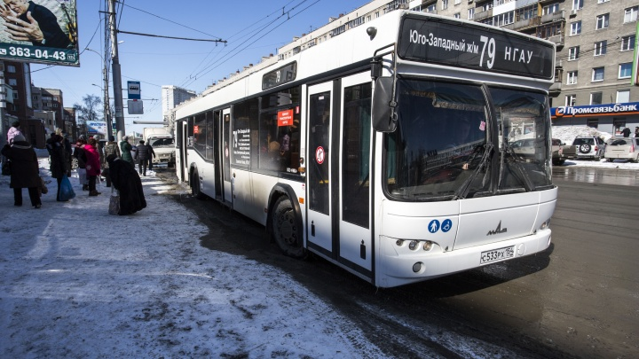Мэрия потратит больше 400 миллионов на белорусские автобусы