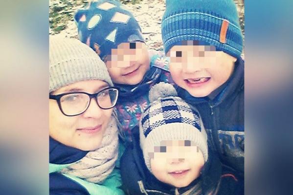 Умерший мальчик был третьим ребенком в семье