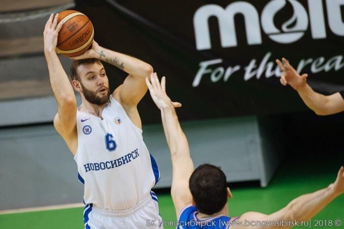 Александр Мартынов и Андрей Кирдячкин продолжат играть в составе новосибирской команды