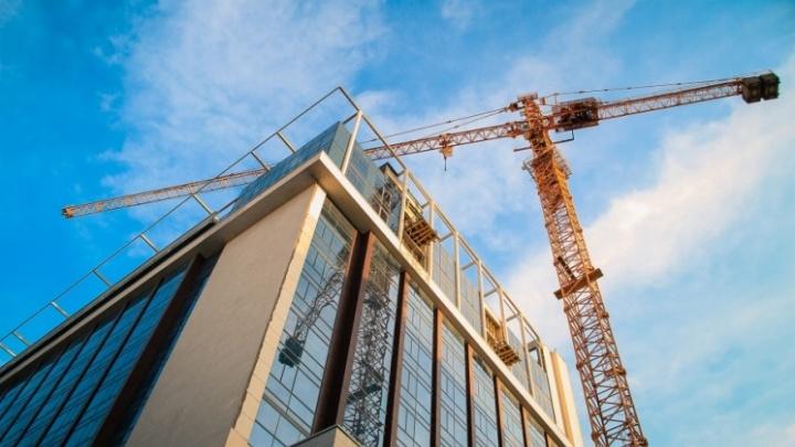 В «Агрокоме» назвали новые сроки завершения строительства отеля Hyatt