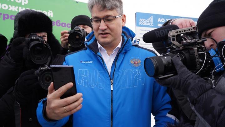 Беспилотный КАМАЗ и звонки по 5G: МегаФон займется цифровизацией угольныхпредприятий
