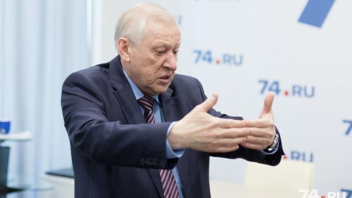 «Будем искать компромиссы»: на северо-западе Челябинска построят новую сеть дорог