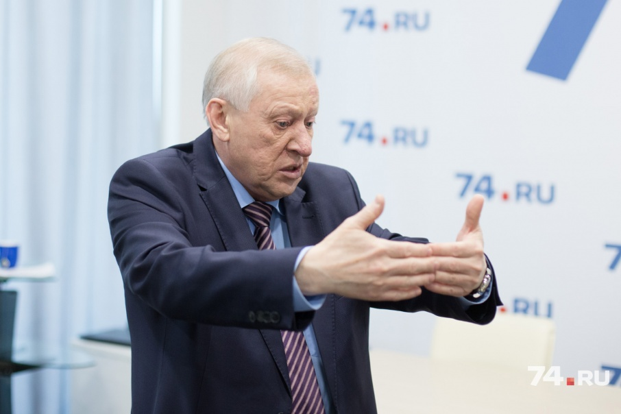 По словам Евгения Тефтелева, жилья стали строить больше, дорожники не успевают за вводом домов
