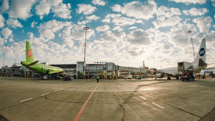 Анталья, Баку и Энфида: аэропорт Рощино переходит на новое расписание