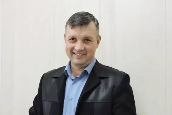 Александр Соколов стал главой Еткуля в 2018 году. До этого он руководил местным отделом Шершнёвского лесничества