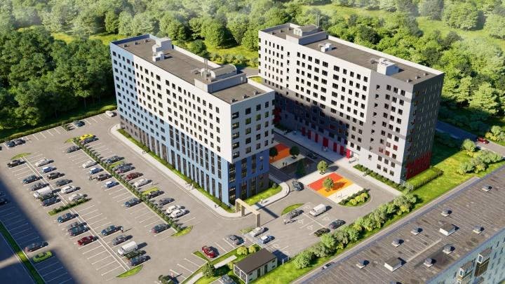 ГК «СтройМир» объявляет старт продаж третьей очереди жилого комплекса «Первый ключ»
