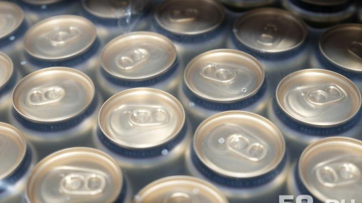 В Перми в День ВДВ запретят продавать алкоголь