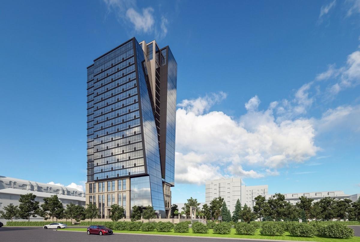 Так вот вы какие: стали известны планировки квартир в ЖК Prime House