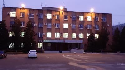 В Волгограде арестовали экс-заместителя главы Светлоярского района