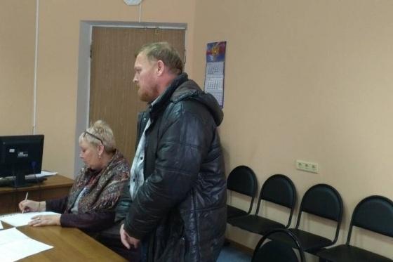 Юрий Сидорин представился подполковником в отставке