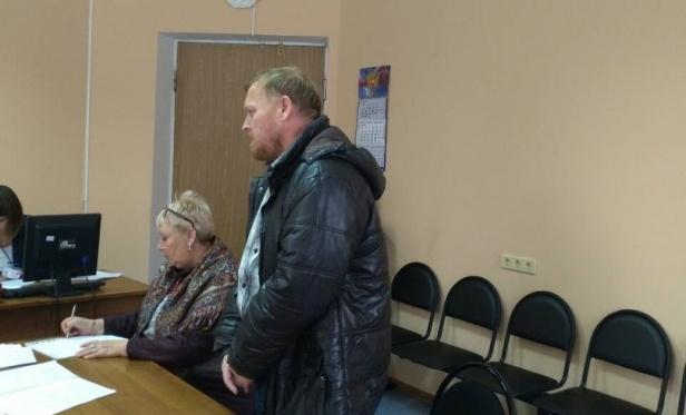 «Был с поддельными документами»: осужденный псевдожурналист Волгограда успел обокрасть пенсионерку