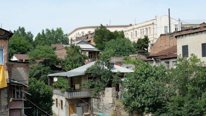 Тянемся на юг: из Екатеринбурга в Тбилиси можно будет улететь вдвое чаще