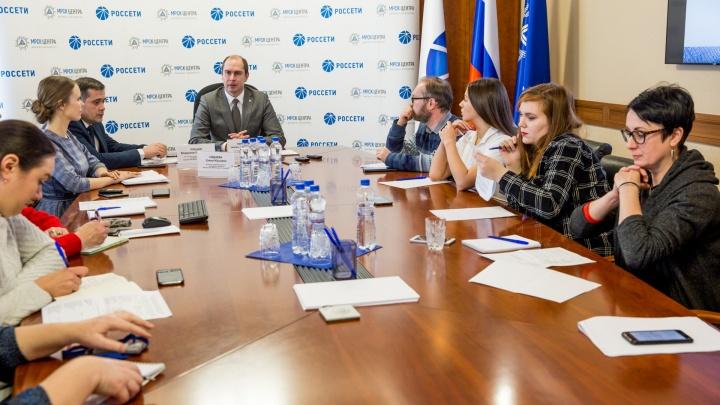 Надежно, доступно, эффективно: три правила работы ярославских энергетиков