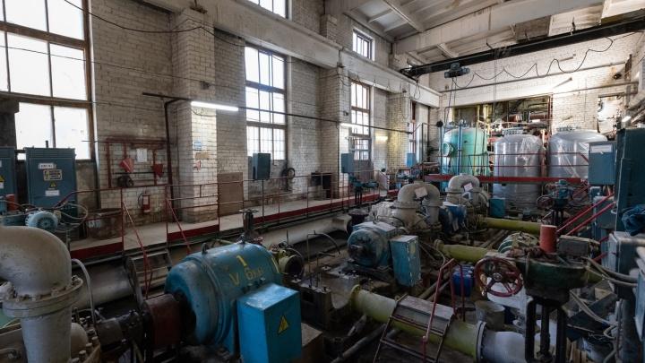 Волгоградцев в середине августа оставят без горячей воды: список отключений
