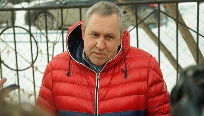 СК завершил расследование дела депутата Вадима Белоусова, обвиняемого в получении взятки на 3 млрд