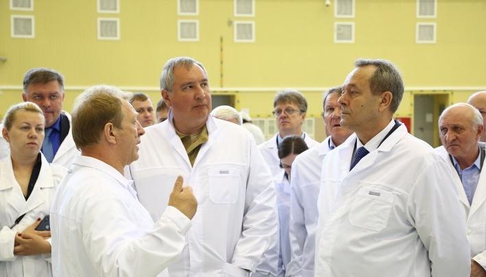 «Роскосмос» высказался о своих планах на ракеты, которые собирают в Омске