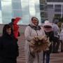 Шквалистый ветер: в Башкирии объявили штормовое предупреждение