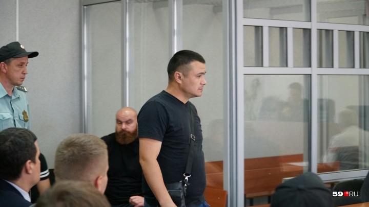 «Каждый сделал до 10 ударов»: свидетели в суде — о том, что видели в ночь избиения DJ Smash в Перми