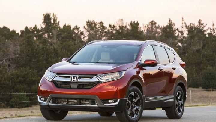 «Выбор Honda — правильный выбор»: волгоградский автодилер раскрыл «секреты» популярного кроссовера
