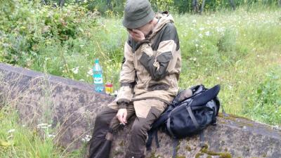 «Когда увидел дома, заплакал»: мужчина трое суток блуждал в лесу. Как он выжил и нашёл дорогу домой